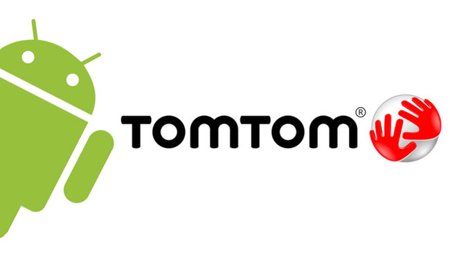 NaviTotal com • View topic - TomTom Android 1 4 APK + UK & Ireland