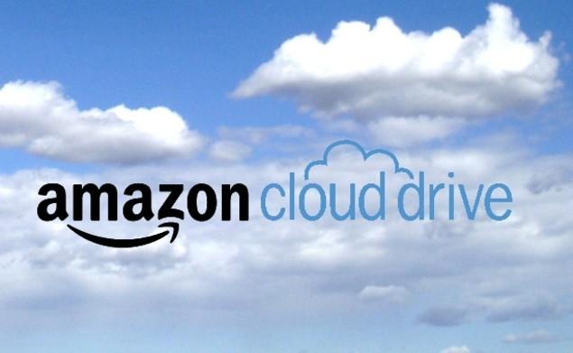AMAZON CLOUD DRIVE UK PRICE