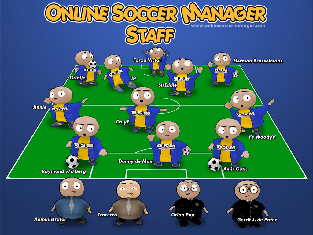 Online Manager