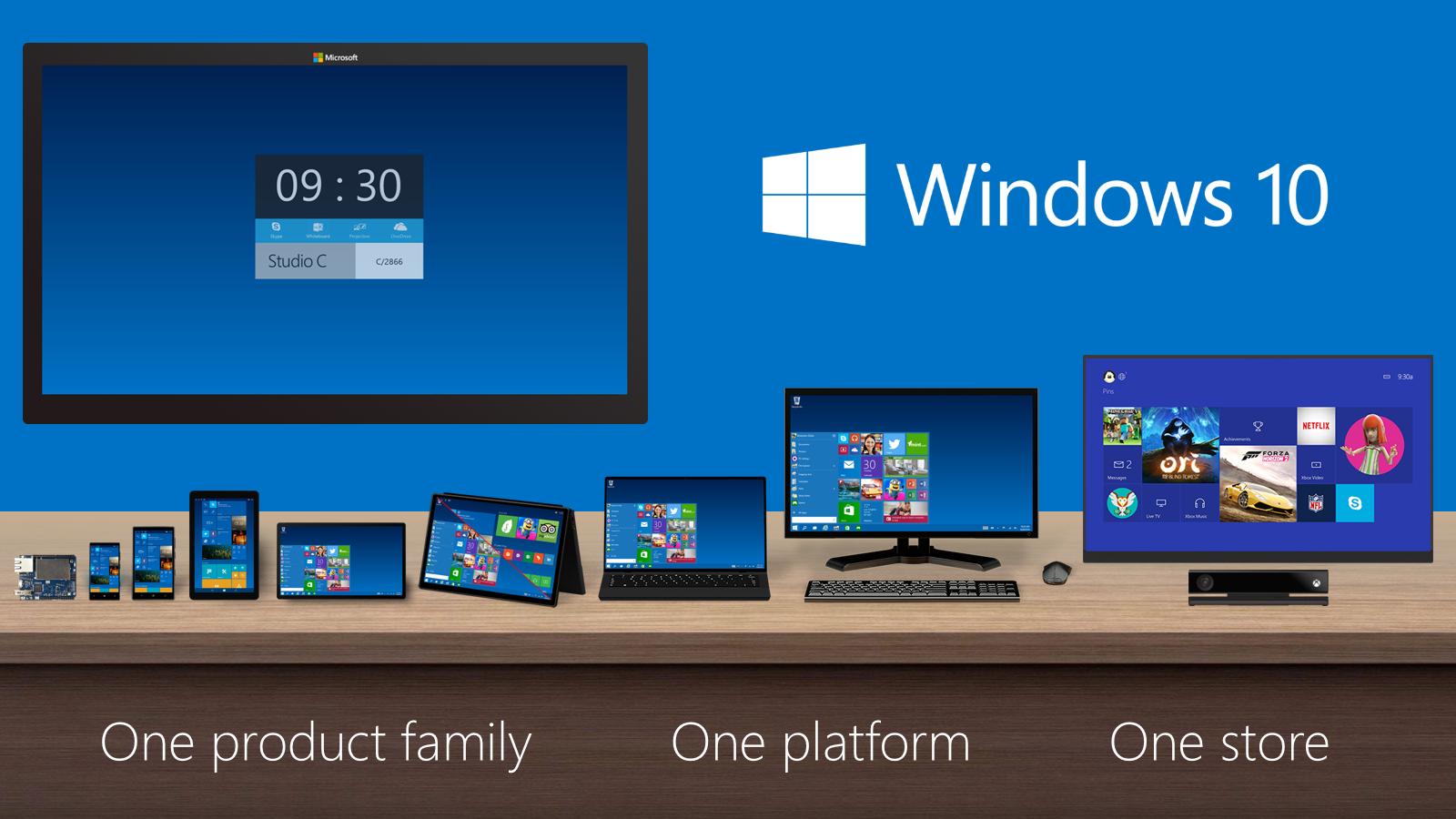 Windows 10 gratis sweclockers