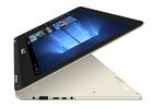 Asus rust ZenBook Flip uit met i5- en i7-processoren