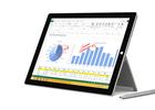 Microsoft stopt eind 2016 met productie Surface 3