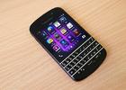 Blackberry stopt met produceren telefoons