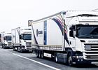 Zelfrijdende vrachtwagens, de toekomst van transport
