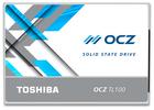 Toshiba komt met betaalbare OCZT-L100 ssd's