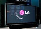 LG stopt met productie plasmaschermen
