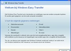 Howto: Windows XP-accounts overzetten naar Windows 7 of 8 met Windows Easy Transfer