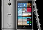 HTC komt met One M8 met Windows Phone 8.1