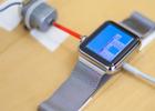 Windows 95 op Apple Watch heeft uur opstarttijd nodig