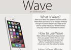 Opladen van iPhone in magnetron: niet doen