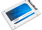 Review: SSD kaart MX100 van Crucial