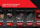 AMD presenteert eigen SSD's in samenwerking met Toshiba