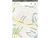 Google Maps voor iOS