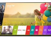 LG brengt begin 2017 webOS 3.5 uit voor smart tv
