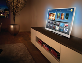 Philips: nieuwe DesignLine Edge tv's