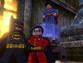 LEGO Batman 2 – DC Super Heroes