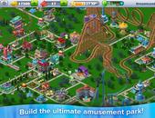 RollerCoaster Tycoon komt eindelijk naar smartphone