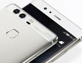 Huawei onthult toptoestellen P9 en P9 Plus