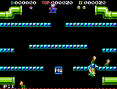 Nintendo's Miyamoto vertelt scheppingsverhaal Luigi