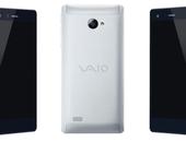 Vaio Phone Biz ondersteunt Windows Continuum