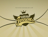 Kickass Torrents maakt doorstart, lanceert nieuwe site