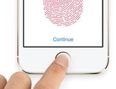 Outlook op iOS voortaan te beveiligen met vingerafdruk
