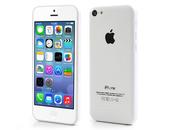'Officiële persfoto iPhone 5C gelekt'