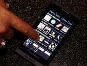 RIM voorziet app winkel van nieuwe content