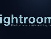 Efficiënt werken met Lightroom 5