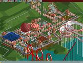 Mobiele versie van RollerCoaster Tycoon uitgebracht
