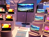 Sony en Panasonic samen in oled-tv