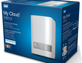 Review: WD My Cloud Mirror 8 TB