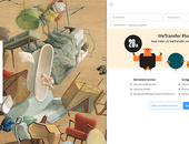 Privacy en bestanden delen: Is WeTransfer veilig?