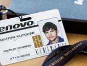 Lenovo huurt acteur Ashton Kutcher in als productontwikkelaar