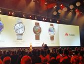 IFA 2015: Huawei Watch vanaf 23 september in Nederland te koop