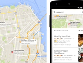 Google Maps krijgt advertenties