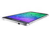 Samsung presenteert dure Galaxy Alpha-smartphone met tegenvallende specs