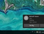 Outlook voor Windows 10 krijgt interactieve notificaties