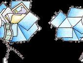 Dropbox toont cloud-bestanden ook in lokale opslagdienst