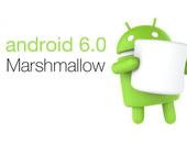 Marshmallow op 10 procent van Android-toestellen