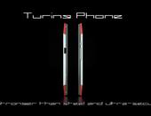 Extra beveiligde Turing Phone komt in april uit