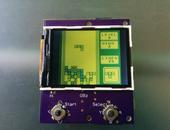 Man bouwt piepkleine Game Boy van Raspberry Pi Zero