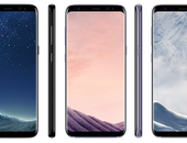 Samsung Galaxy S8 krijgt virtuele assistente Bixby