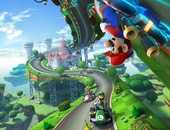 Nintendo presenteert nieuwe Mario Kart, Mario World en Smash Bros.