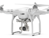IFA 2015: DJI laat drones op automatische piloot vliegen