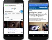 'Google amp-pagina levert uitgever minder advertentie-inkomsten op dan normale pagina'