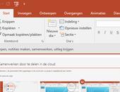 Tegelijk samenwerken in PowerPoint desktop-app vanaf nu mogelijk