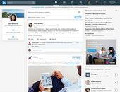 LinkedIn krijgt compleet nieuw uiterlijk