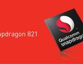 Snapdragon 821 is 10 procent sneller dan voorganger