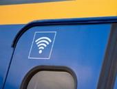 Wifi-gebruik in trein verdubbeld na snelheidsverhoging